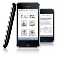 Hoezo een mobiele website?