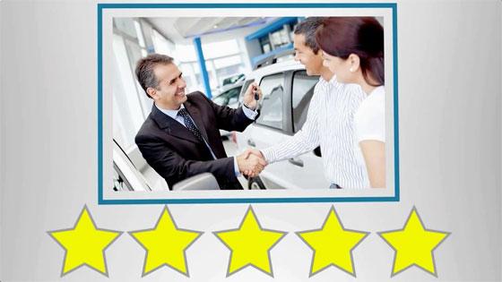 Werf goede en positieve reviews voor je producten en diensten