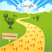 Google+ Authorship met profile fotosGoogle+ Authorship met profile fotos