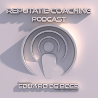 Reputatie Coaching Podcast Aflevering 6 (07-01-2013)