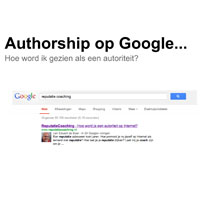 Google Authorship Instructievideo