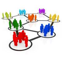 Social sharing trends 2012