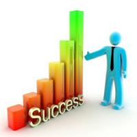Personal succes