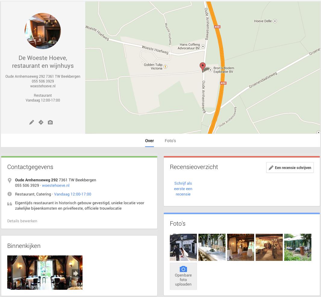 20131118-Woeste-Hoeve-Googleplus