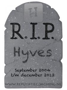 RIP-Hyves-2013