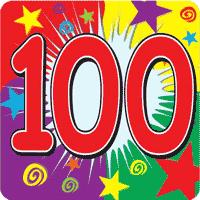 100e podcast