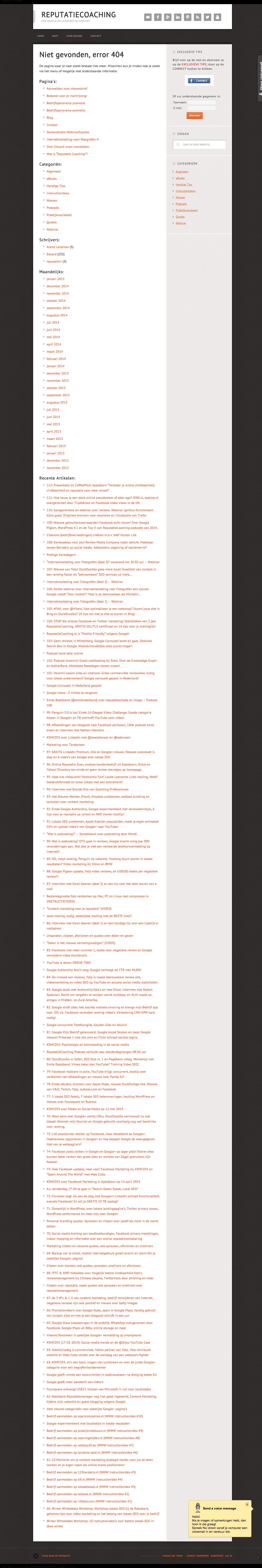 Pagina-niet-gevonden-ReputatieCoaching